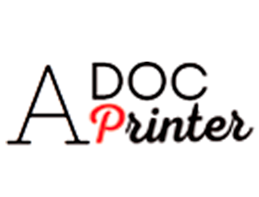 ADOC PRINTER réparateur et maintenance traceur