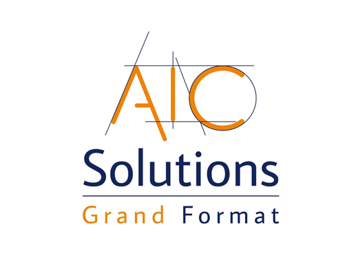 AIC-Solutions Grand Format réparateur et maintenance traceur