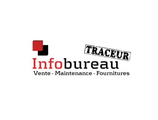 INFOBUREAU réparateur et maintenance traceur